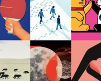 Content, Art and Illustrations the 'Economist's best of 2018'